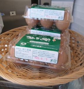 つまんでご卵 ケーキ工房 大名2回目RIMG5470