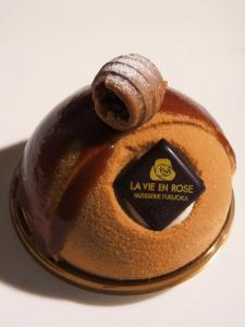 ラヴィアンローズ (LA VIE EN ROSE)RIMG5791