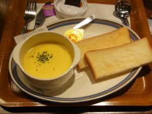 アペティート カフェ メトロ店RIMG5938