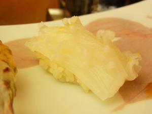 やま中・本店 鮨と日本料理 RIMG6783