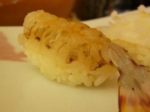やま中・本店 鮨と日本料理 RIMG6787