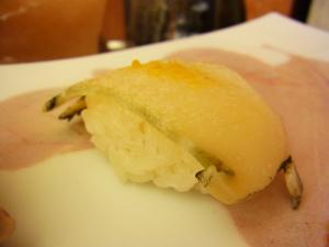 やま中・本店 鮨と日本料理 RIMG6794