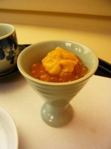 やま中・本店 鮨と日本料理 RIMG6801