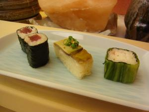 やま中・本店 鮨と日本料理 RIMG6810