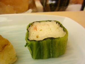 やま中・本店 鮨と日本料理 RIMG6811