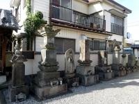 浄念寺 石塔