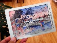 ポストカードの印刷