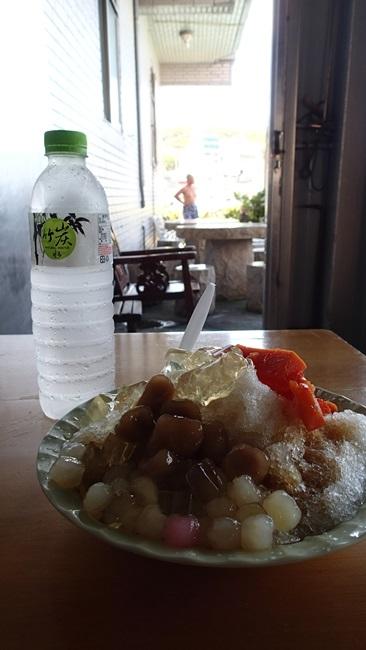 野柳 カキ氷
