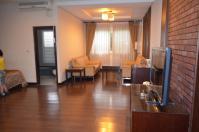 儷景溫泉會館時尚館 - 和室家庭房のリビング130206