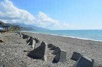 屏東の海は2月でも暑い130207