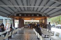 花蓮観光糖廠名物はアイスクリーム130208