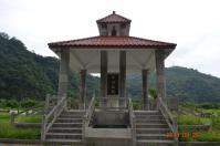 サヨンの鐘本堂