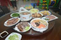 26人会食料理130211