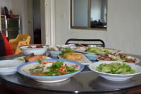 宜蘭で昼食130212