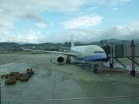 中華航空エアバスA330-300型130221