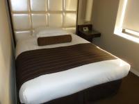 テラスザガーデン水戸のベッド130222