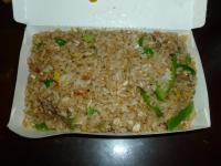 青椒牛肉炒飯130305