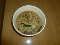 牛肉炒麺130329