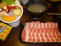 沙郎牛肉火鍋130503
