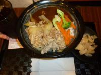 台湾吉野家のカレー豚丼130506