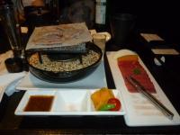 藝奇ikki 新日本料理の焼肉130614