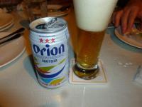 オリオンビール130620