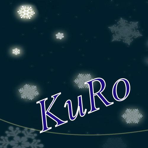 AK7日@kuro