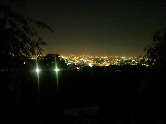 夜景10042