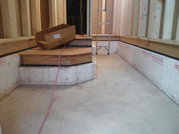 家の進捗2