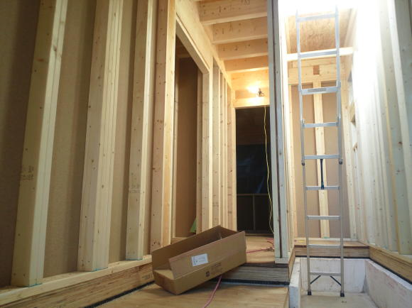 家の進捗3