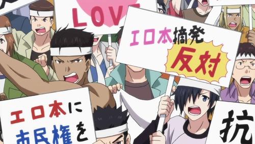 [Zero-Raws] Maji de Watashi ni Koi Shinasai!! - 07 (TVK 1280x720 x264 AAC).mp4_000742241