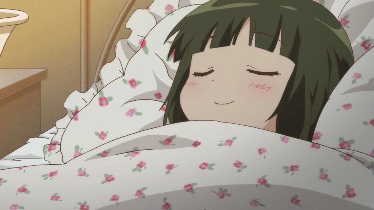 おやすみシノ