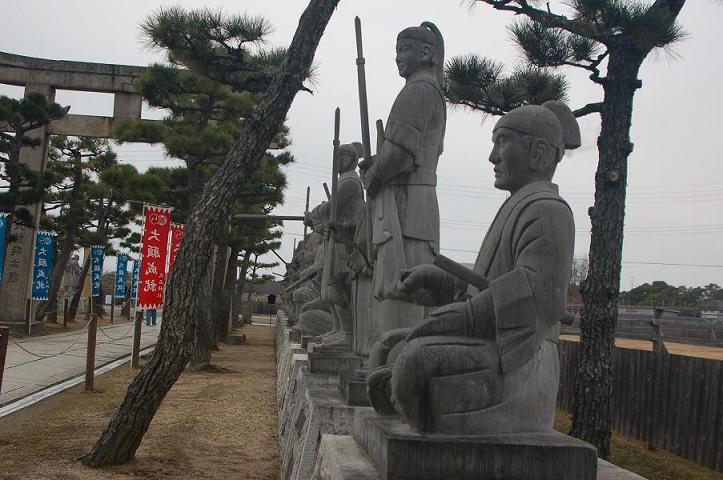 DSC_0038正式参道?石像