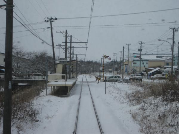十和田北里大学前