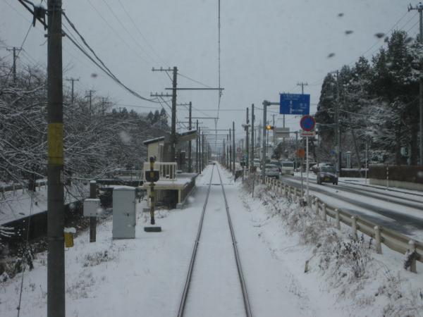 十和田工業高校前