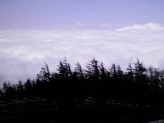 富士登山その2