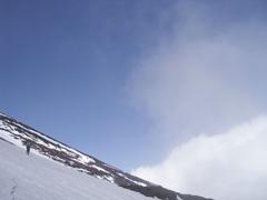 富士登山その9