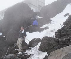富士登山その10