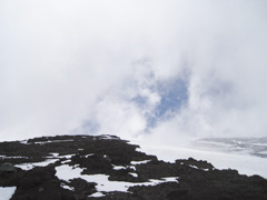 富士登山その12