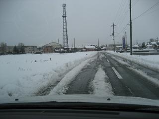 雪道blog