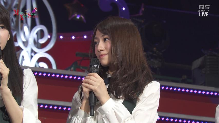 「乃木坂46 Merry X'mas Show 2014」桜井玲香