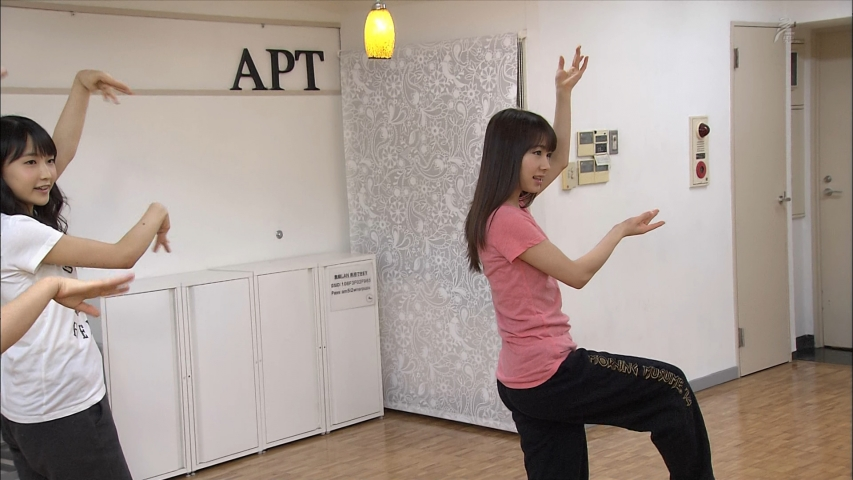 「J-MELO」モーニング娘。'14 石田亜佑美