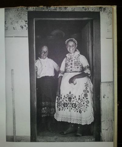 『ハンガリヤ』ホモツクミージュの田舎娘