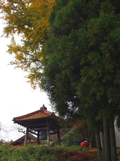 吉田村 お寺