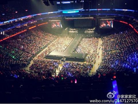 上海コンサート1