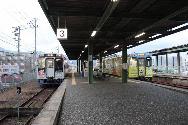 IMG_4533伊万里駅