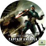 キャプテン・アメリカ ザ・ファースト・アベンジャー ~ CAPTAIN AMERICA: THE FIRST AVENGER ~