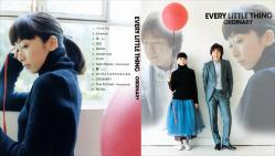 EVERY LITTLE THING ~ ORDINARY ~