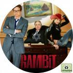 モネ・ゲーム ~ GAMBIT ~