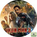 アイアンマン3 ~ IRON MAN 3 ~